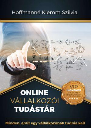 Online Vállalkozói Tudástár + zárt facebook csoport tagság