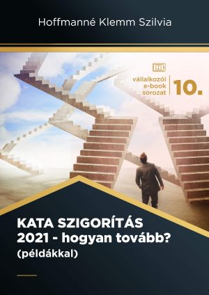 KATA szigorítás 2021 ebook